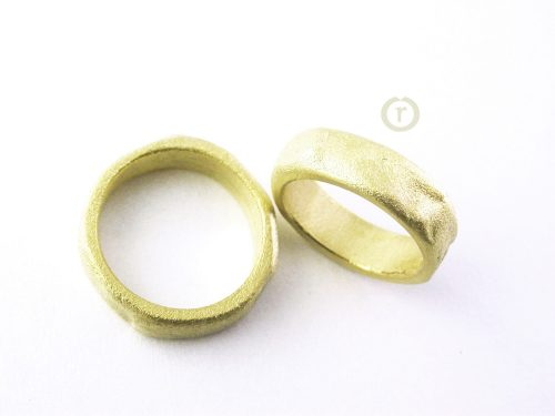wedding ring kyma