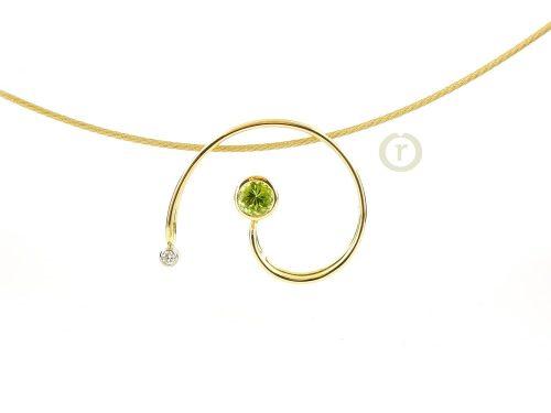 Aureo Necklaces 1965.17