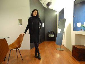 Maruska Riva gioielli Lugano