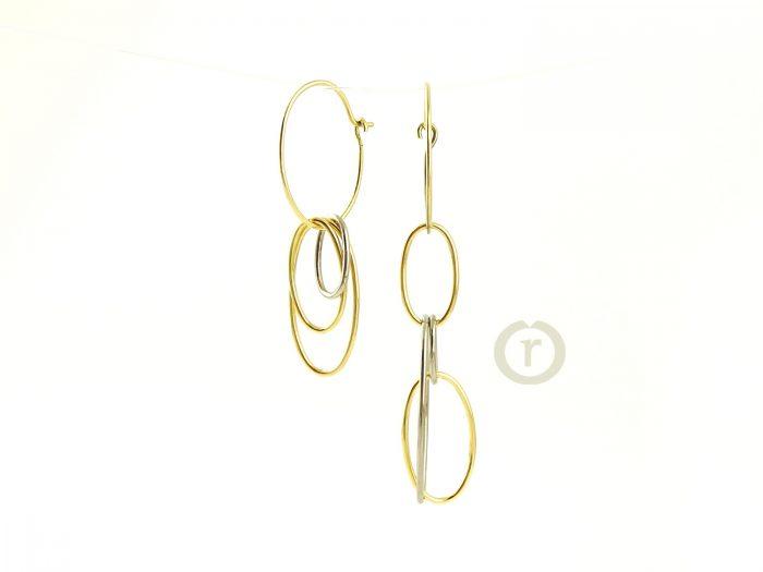 Earrings 0825.16