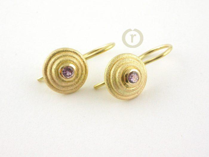 Earrings 1824.14